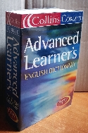 COLLINS COBUILD ADVANCED LEARNER'S DICTIONARY(NEW)(4/E)