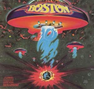 [수입] Boston - Boston