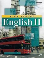 고등학교 영어 2 교과서 (능률교육)