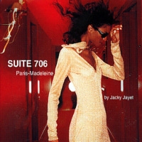 [미개봉] V.A. / Suite 706 : Paris-madeleine (Digipack)