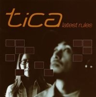 [미개봉] Tica / Latest Rules (수입)