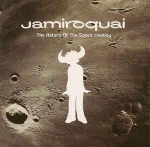 [수입] Jamiroquai - The Return Of The Space Cowboy