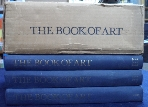 The Book of Art Vol.1-3 by Grolier Inc (Hardback, 1976)  /본케이스 그대로   [전3권] [상현서림]  /사진의 제품  ☞ 서고위치:SS 2 * [구매하시면 품절로 표기됩니다]