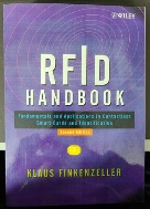 Rfid Handbook, 2/e : Fundamentals and Applications in Contactless Smart Cards and Identification
