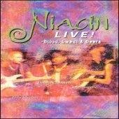 Niacin / Live! - Blood, Sweat And Beers