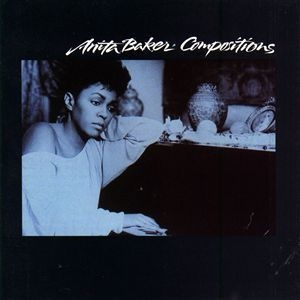 Anita Baker / Compositions (일본수입)