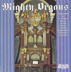 [수입] V.A - Mighty Organs [2CD]