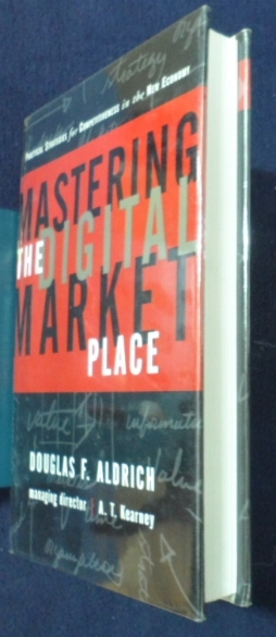 Mastering the Digital Marketplace /새책수준 /사진의 제품   / 상현서림  ☞ 서고위치:XG 8  *[구매하시면 품절로 표기됩니다]