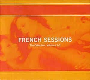 [수입] V.A - French Sessions ? The Collection. Volumes 1-3 [3CD]