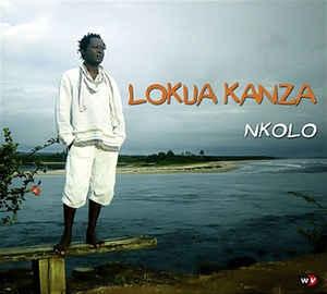 [수입] Lokua Kanza - Nkolo [Digipack]