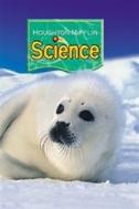 Houghton Mifflin Science: Student Edition Single Volume Level 1 2007