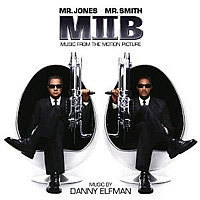[중고] O.S.T. / Men in Black II - MIB2