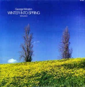 [수입] George Winston - Winter Into Spring