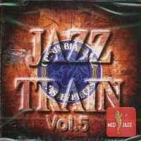 [중고] V.A. / Jazz Train Vol.1