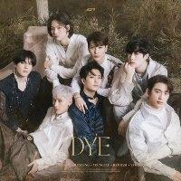 [미개봉] 갓세븐 (GOT7) / Dye (Mini Album) (A/B/C/D/E Ver. 랜덤 발송)