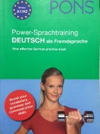 PONS Power-Sprachtraining  Deutsch als Fremdsprache
