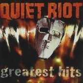 Quiet Riot / Greatest Hits (수입)