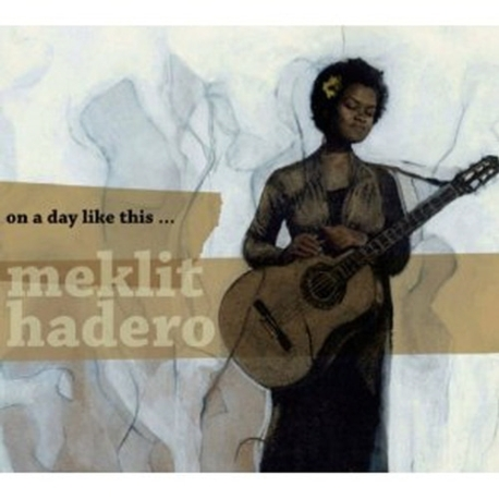 Meklit Hadero / On A Day Like This... (Digipack)