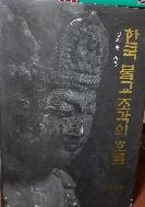 한국 불교 조각의 흐름 -아래사진참조-
