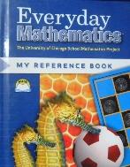 9780076045372 Everyday Mathematics: My Reference Book/Grades 1 & 2   사진의 제품  ☞ 서고위치: RM 2  [상현서림]  /사진의 제품     ☞ 서고위치:RM 2 * [구매하시면 품절로 표기됩니다]