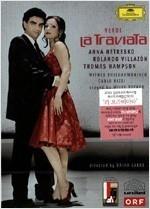 [DVD] 라 트라비아타 :2005 잘츠부르크 페스티벌 (한글자막 포함)