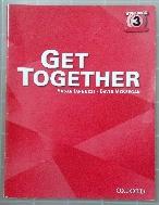 Get Together 3 : Workbook ISBN 0-19-437490-4