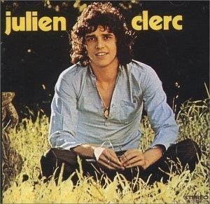 Julien Clerc / Niagara (수입)