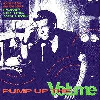 [중고] O.S.T. / Pump Up The Volume - 볼륨을 높여라