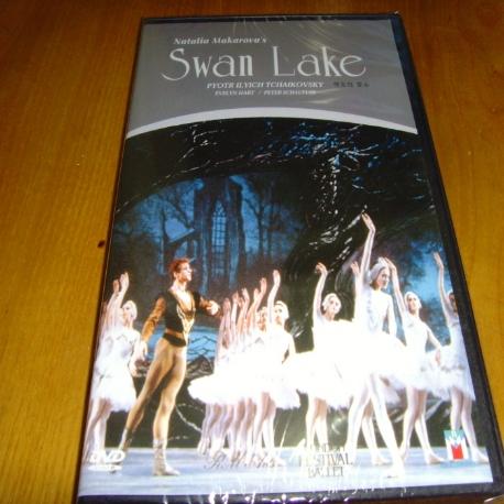 백조의 호수 [SWAN LAKE] 새상품 입니다.
