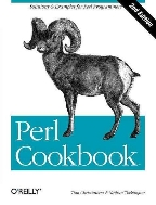 Perl Cookbook: Solutions and Examples for Perl Programmers