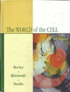 The World of the Cell (Hardcover, 5th) (무료배송)