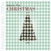 [미개봉] V.A. / Music For Christmas (미개봉)