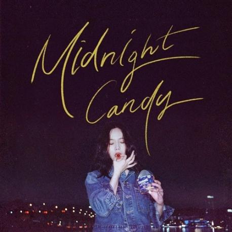 프롬 (Fromm) - Midnight Candy (홍보용 음반)