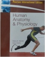 Human Anatomy & Physiology<8TH EDITION> HARD COVER  (무료배송)
