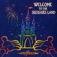 젝스키스 (Sechskies) / 2집 - Welcome To The Sechskies Land