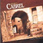 Francis Cabrel / Carte Postale (수입)