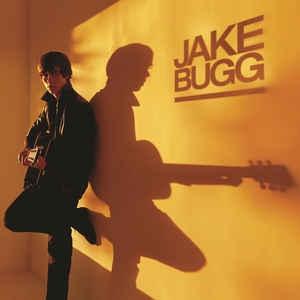 [수입] Jake Bugg - Shangri La