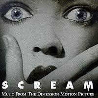 [중고] O.S.T. / Scream