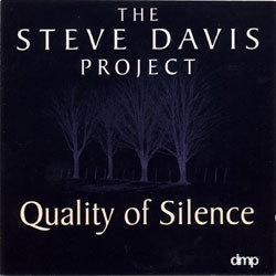 Steve Davis Project / Quality Of Silence (DSD) (수입)