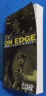 On Edge /사진의 제품    :☞ 서고위치:MM 1 * [구매하시면 품절로 표기됩니다]