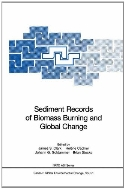 Sediment Records of Biomass Burning and Global Change (ISBN : 9783642638817)
