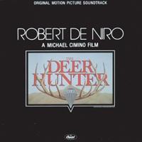 [중고] O.S.T. / Deer Hunter - 디어 헌터 (USA수입)