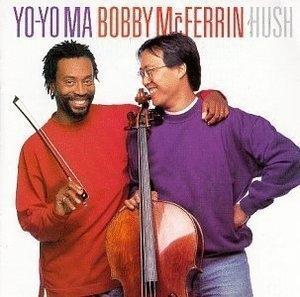 Yo-Yo Ma, Bobby Mcferrin / Hush (CCK7223)