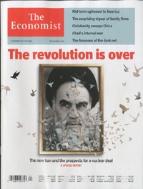 The Economist (주간 영국판): 2014년 11월 01일 #