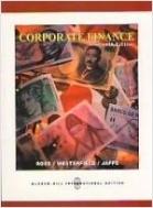 Corporate Finance  7/E