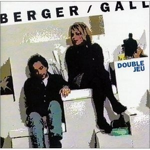 Michel Berger, France Gall / Double Jeu (미개봉)