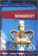 Monarchy (Political and Economic Systems) (ISBN : 9781432902360)