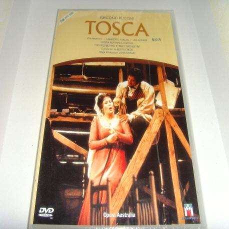 TOSCA/ ALBERTO EREDE (토스카) 새상품 입니다.