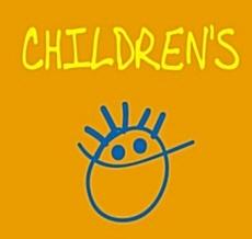 Children's (2CD) [미개봉] * 자장가와 동요