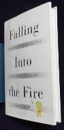 Falling Into the Fire: A Psychiatrist's Encounters with the Mind in Crisis [상현서림]  /사진의 제품     ☞ 서고위치:XB 2 * [구매하시면 품절로 표기됩니다]